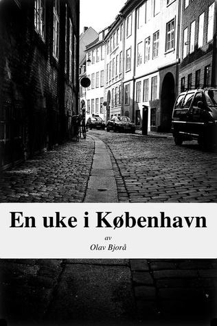 En uke i København