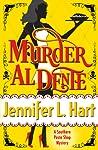 Murder al Dente (Southern Pasta Shop, #1)