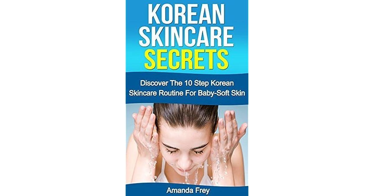 baby soft skin secrets