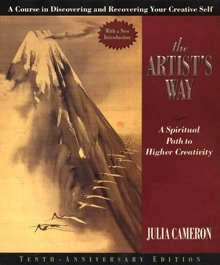 The Artist's Way  A Spiritual Path to Higher Creativity ( PDFDrive