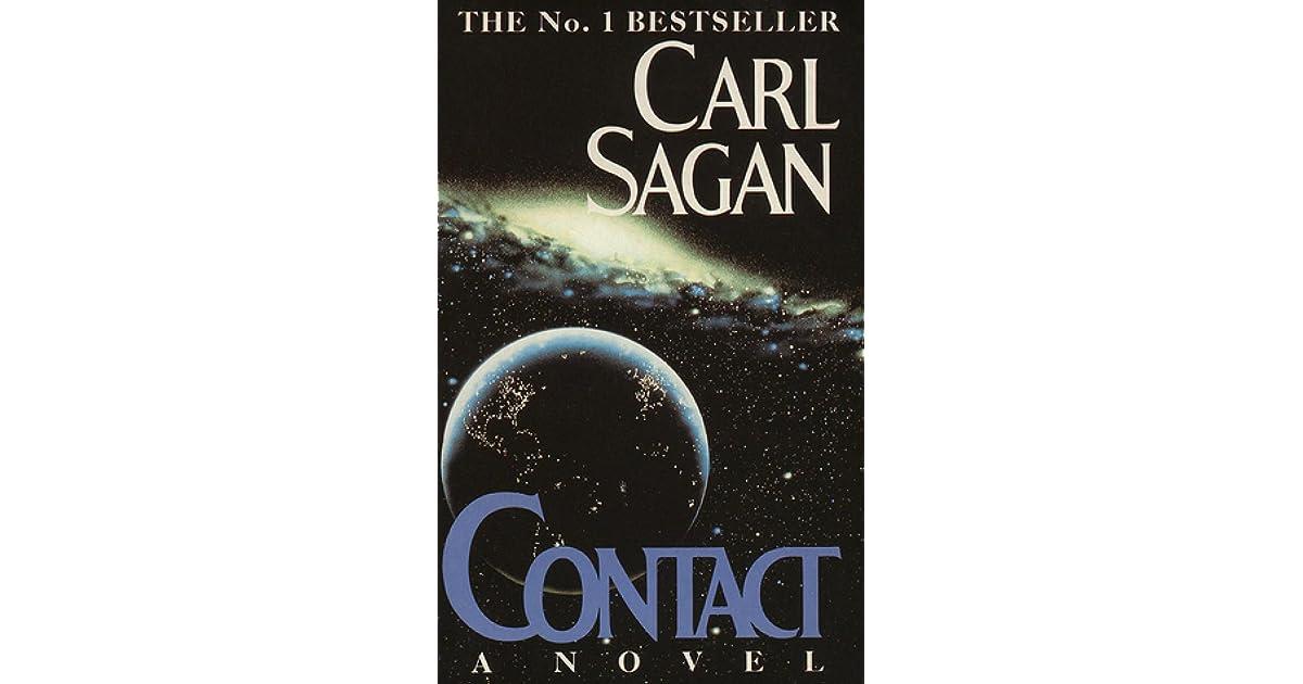 Carl Sagan Contact Pdf
