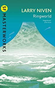 Ringworld (Ringworld, #1)