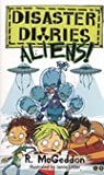 Aliens! (Disaster Diaries, #2)