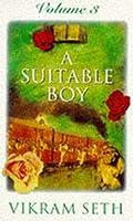 A Suitable Boy (Volume 3)