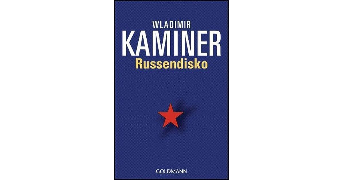Russendisko wladimir ebook kaminer