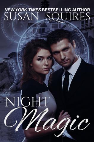 Night Magic (Children of Merlin, #4)