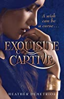 Exquisite Captive (Dark Caravan Cycle, #1)