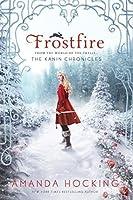 Frostfire (Kanin Chronicles #1)