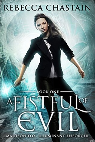 A Fistful of Evil (Madison Fox, #1)