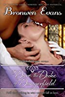 To Dare the Duke of Dangerfield (Wicked Wagers Trilogy, #1)