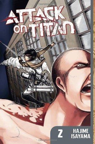 Attack on Titan, Vol. 2