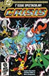 Crisis on Infinite Earths #1