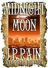 Midnight Moon (Vampire for Hire, #13)