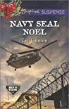 Navy SEAL Noel (Men of Valor #3)