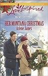 Her Montana Christmas (Big Sky Centennial, #6)