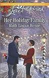 Her Holiday Family (Kirkwood Lake, #5)