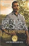 The Secret Affair (The Westmorelands, #29)