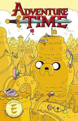 Adventure Time Vol. 5 by Ryan North