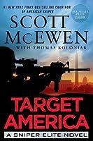 Target America (Sniper Elite, #2)