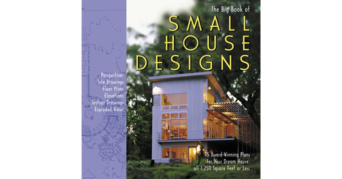 432948. UY630 SR1200,630  - View Big Book Of Small House Designs  Images