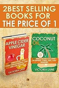 Apple Cider Vinegar / Coconut Oil [2-in-1]