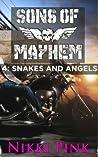 Sons of Mayhem 4: Snakes and Angels  (Sons of Mayhem #1.4)