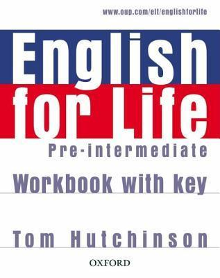 English for Life Pre Intermediate Workbook