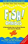 Fish!: Omnibus
