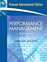 Performance management book by herman aguinis pdf