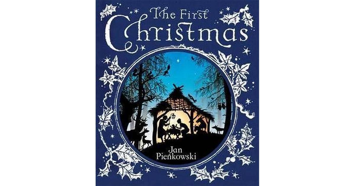 the first christmas by jan piekowski