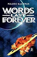 Words Last Forever (New Windmills S.)