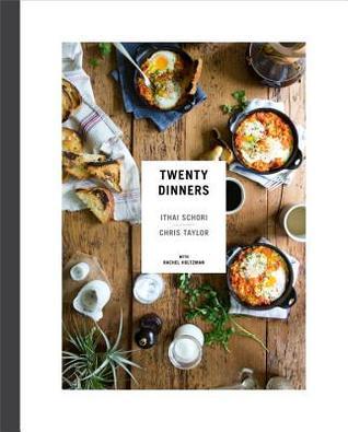 Twenty Dinners