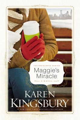 Maggies Christmas Miracle.Maggie S Miracle The Red Gloves 2 By Karen Kingsbury
