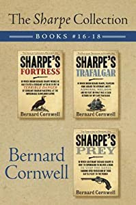The Sharpe Collection 3 Book Set
