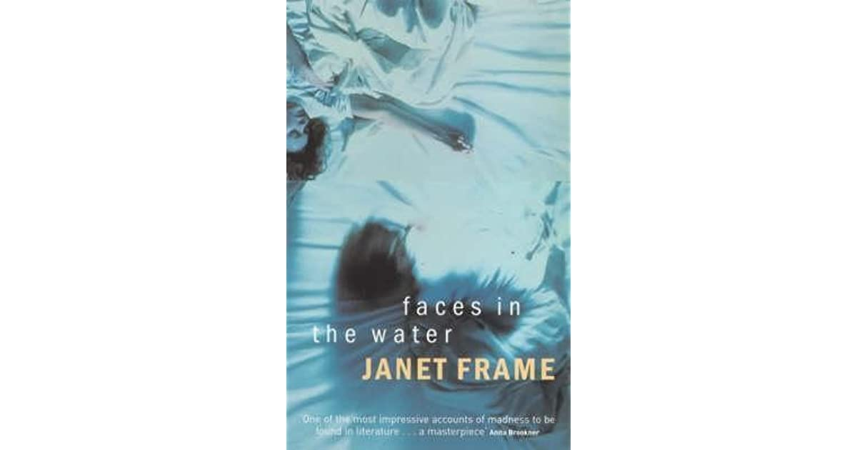 Image result for faces in the water janet frame good reads