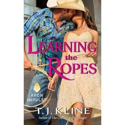 Learning the Ropes (Rodeo, Book 3)