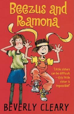 Beezus and Ramona (Ramona, #1) by Beverly Cleary