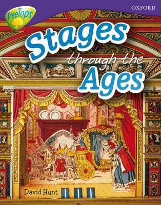 Stages Through the Ages (Oxford Reading Tree: Stage 11a: Treetops More Non-Fiction)