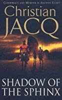 Shadow of the Sphinx (The Judge of Egypt Trilogy)