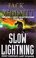 Slow Lightning
