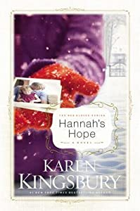 Hannah's Hope (The Red Gloves, #4)