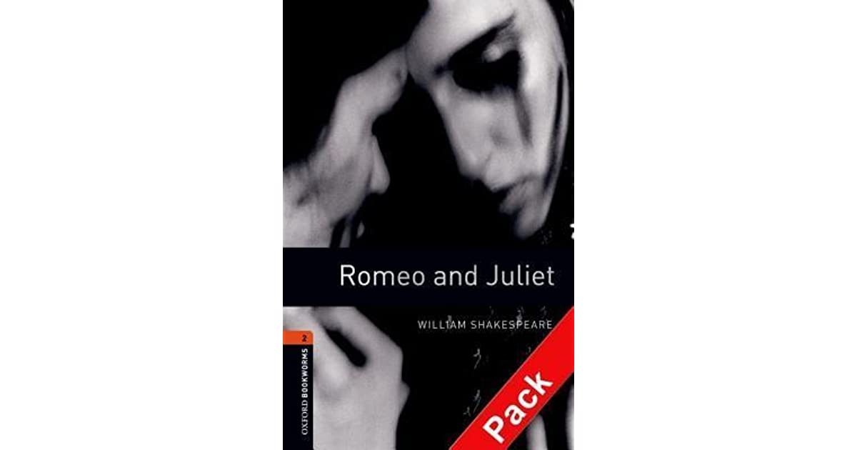 oxford romeo and juliet online