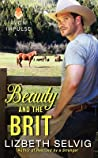 Beauty and the Brit (Love From Kennison Falls, #3)