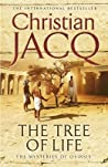 The Tree of Life (The Mysteries of Osiris, #1)