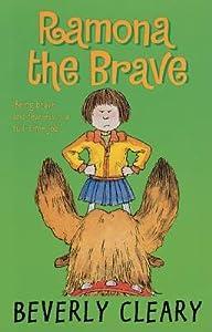 Ramona the Brave (Ramona, #3)