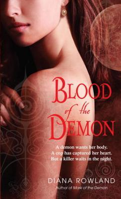 Blood of the Demon (Kara Gillian #2)