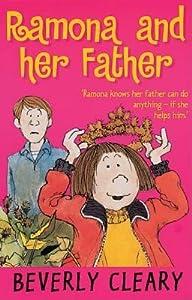 Ramona and Her Father (Ramona, #4)