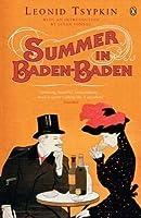 Summer In Baden Baden