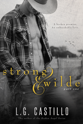 Strong & Wilde: Part One