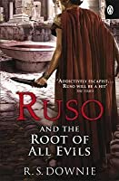 Ruso and the Root of All Evils (Gaius Petreius Ruso, #3)